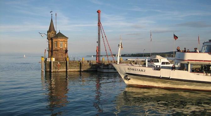 Kostenlos Parken in Konstanz mit dem Elektroauto