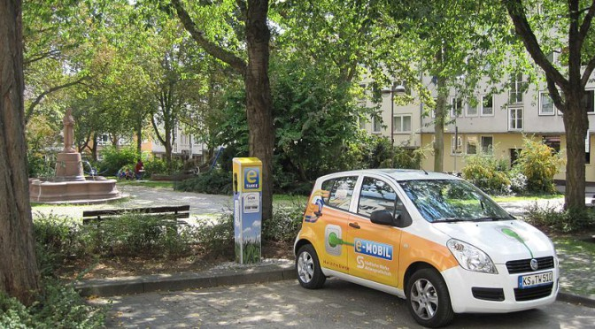 """Offener Brief von E-Auto.TV: """"Keine Elektromobilität ohne funktionierende Lade-Infrastruktur"""""""