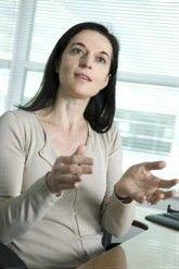 Béatrice Foucher, Directeur du Programme Véhicule Electrique (Quelle: media.renault.com)