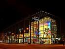 Ideale Orte zum Laden: Einkaufszentren