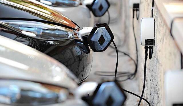 Renault ZOE 5500 mal in Frankreich in 2013 verkauft