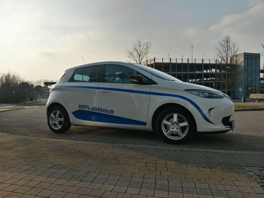100% elektrisch (Quelle: zoe-elektrisierend.de)