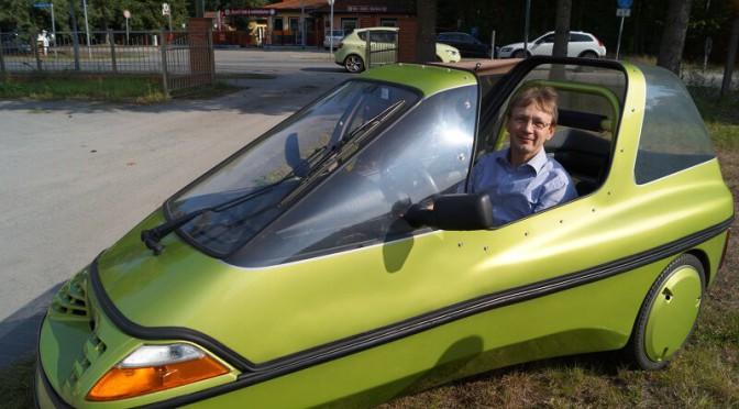 Warum mein nächstes Auto ein Elektroauto ist