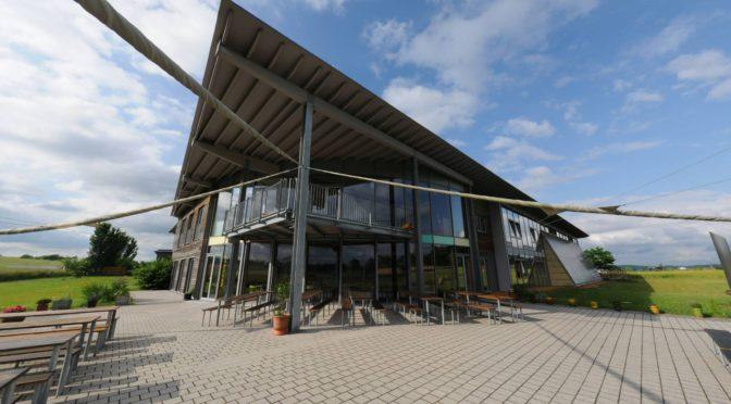 E-Fahrer Treffen in Rottenburg am Neckar